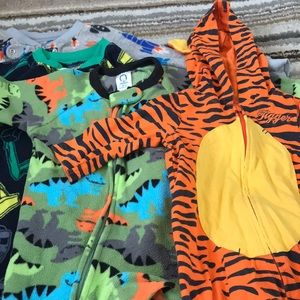Sleepwear (Bundle Set)